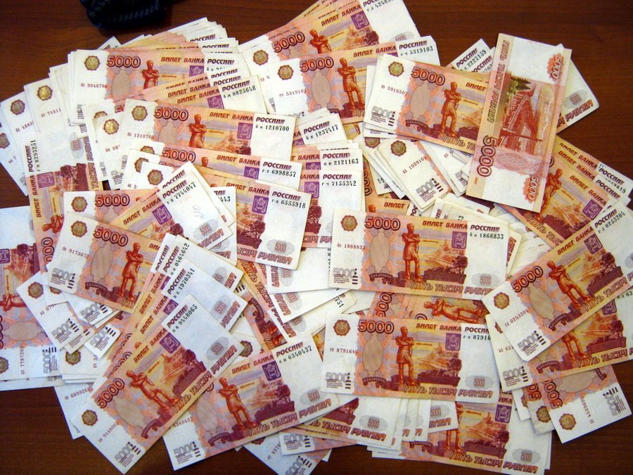 Налоговые и неналоговые доходы бюджета Нижегородской области выросли за 9 месяцев на 12,5% - фото 1