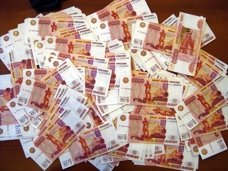 Нижегородский бюджет может получить в этом году доход в 3,3 млрд рублей - фото 1