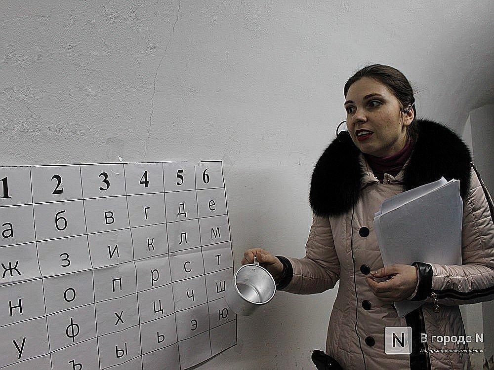 Призраки и тайны Нижегородского острога: что скрывает старейшая городская тюрьма - фото 16