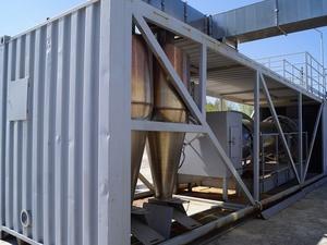 Опасные отходы будут утилизировать в новом экотехнопарке на Бору