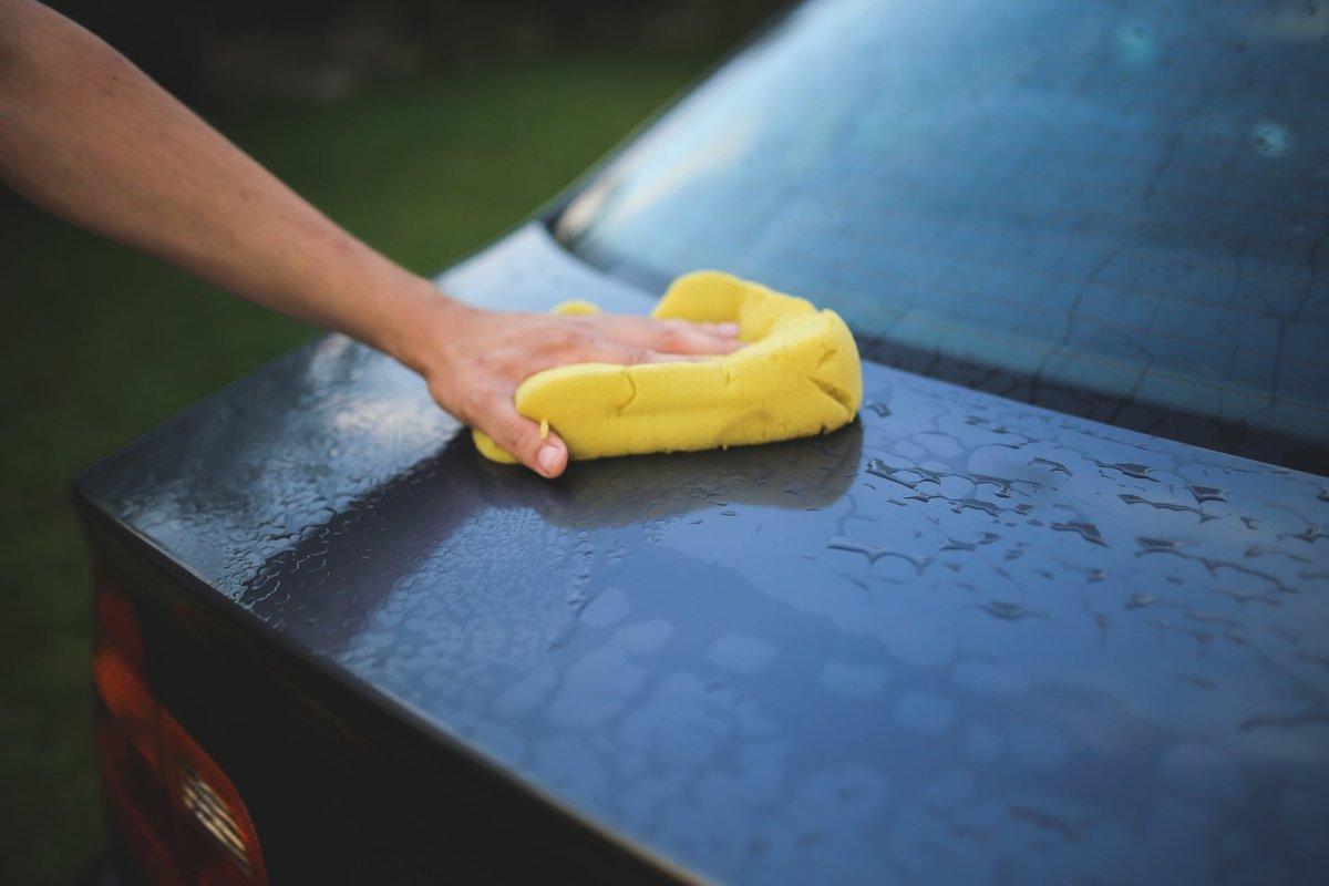 Эти ошибки на автомойке убивают вашу машину - фото 3