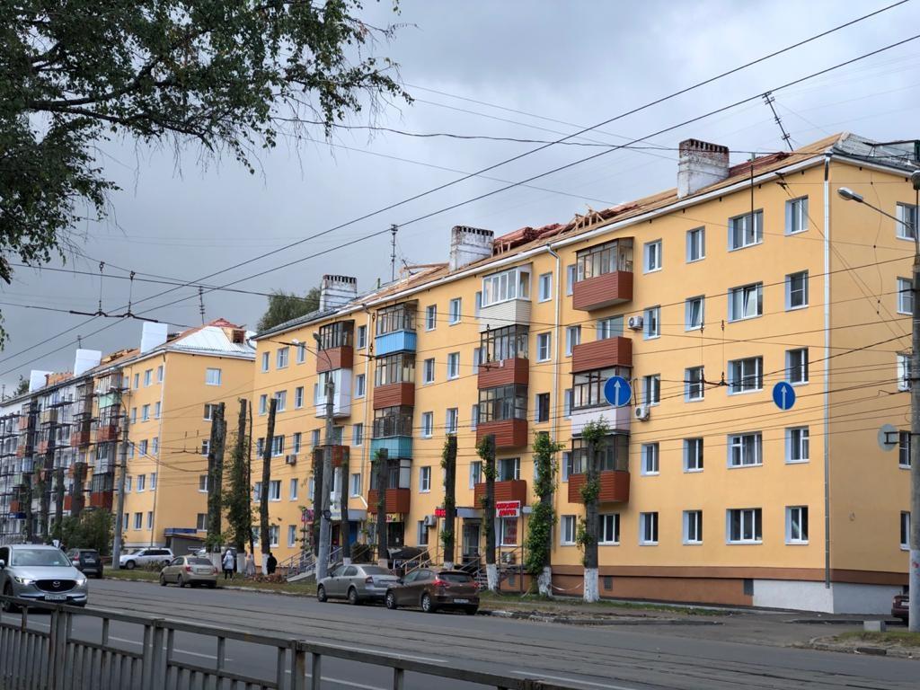 Рассрочку по оплате задолженности предоставит Фонд капремонта нижегородцам - фото 1