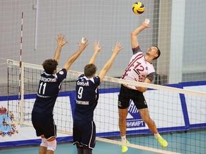 Нижегородский АСК обыграл «Тархан» в матче Высшей лиги А