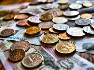 Среднедушевые доходы нижегородцев выросли почти до 31 тысячи рублей
