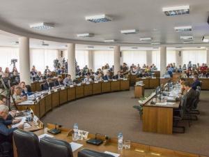 Мандаты Солонченко и Краснова передадут новым депутатам гордумы