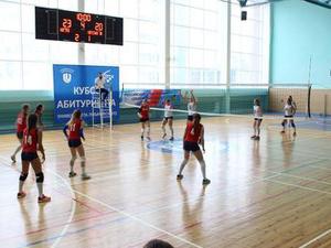 Спортсмены опорного университета - призеры студенческих игр ПФО