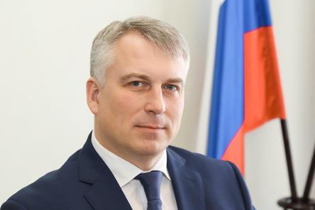 Сергей Белов попрощался с коллегами