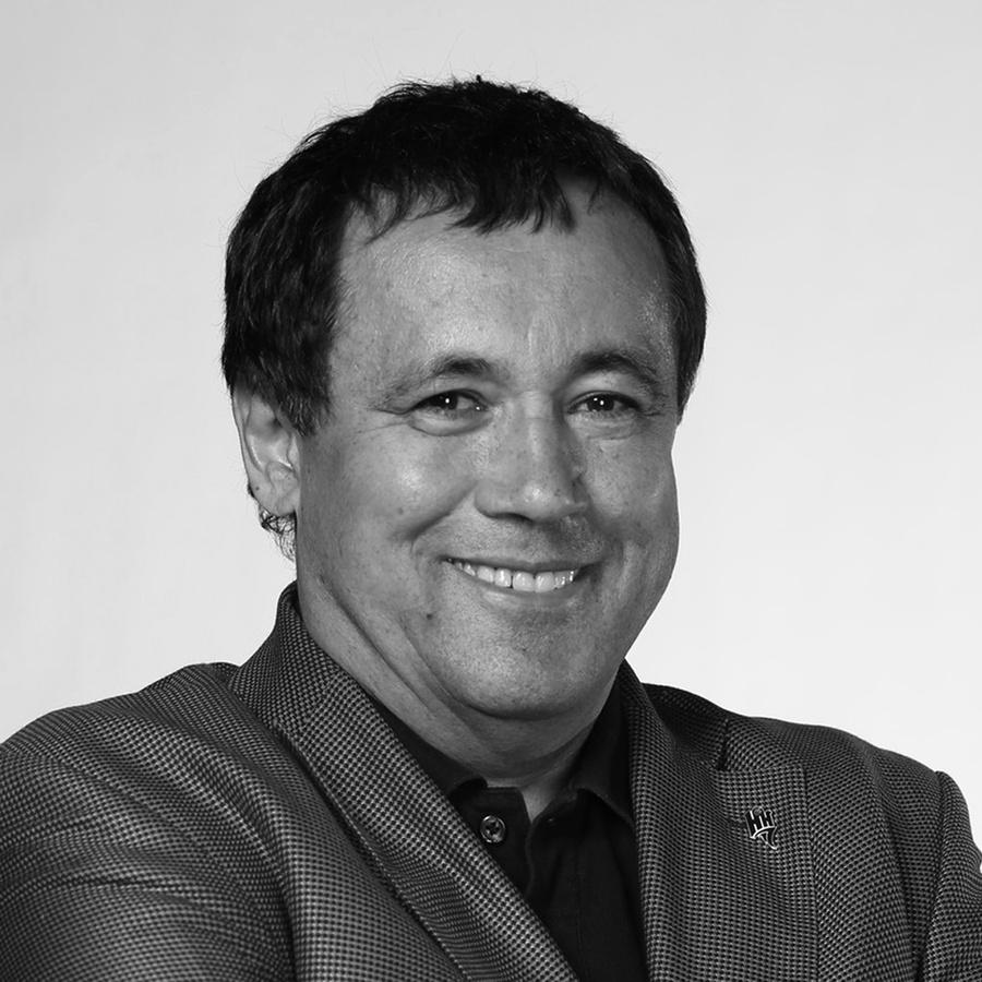 Умер генеральный директор БК «Нижнего Новгорода» Александр Хайретдинов - фото 1