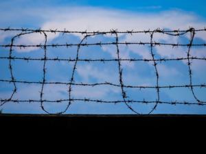 Чтобы попасть к главе ДУК Московского района, нижегородец перелез через забор