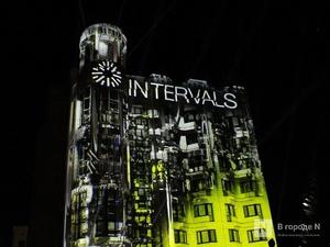Фестиваль световых инсталляций войдет в программу 800-летия Нижнего Новгорода