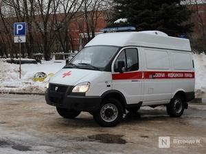 Мальчик и трое взрослых пострадали в столкновении легковушек в Кстовском районе