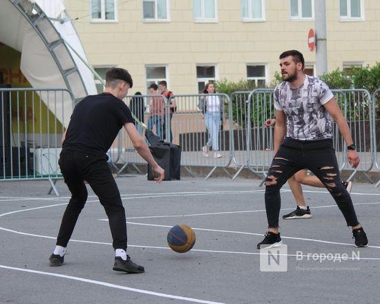 Молодость, дружба, творчество: как прошло открытие «Студенческой весны» в Нижнем Новгороде - фото 37