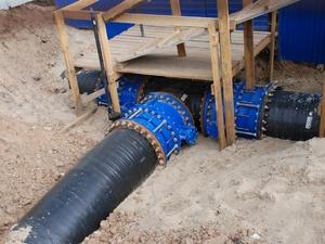 Жители Кузнечихи получат консультации по подключению к водоводу