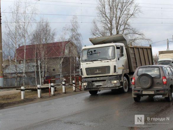 Стали известны объездные пути на время строительства развязки в Сормове - фото 22