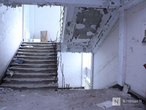 Прогнившая «Россия»: последние дни нижегородской гостиницы - фото 77
