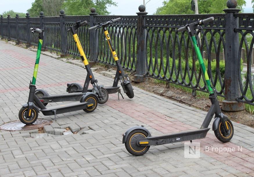Нижегородские депутаты не намерены запрещать электросамокаты - фото 1