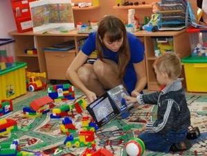 Нижегородские воспитатели получают самую высокую зарплату в ПФО