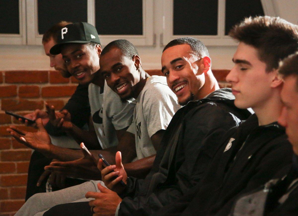 Девять новых игроков пополнили нижегородский баскетбольный клуб - фото 1