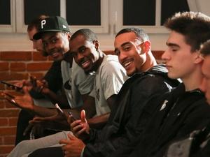 Девять новых игроков пополнили нижегородский баскетбольный клуб
