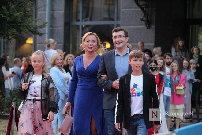 Подземный кинотеатр и 30 тысяч зрителей: V «Горький fest» завершился в Нижнем Новгороде - фото 45