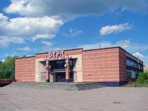 Театр «Вера» может открыться 18 марта