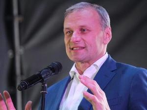 Дмитрий Сватковский избран депутатом Госдумы РФ от Нижегородской области