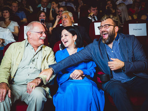Названы имена первых гостей кинофестиваля «Горький fest» в Нижнем Новгороде