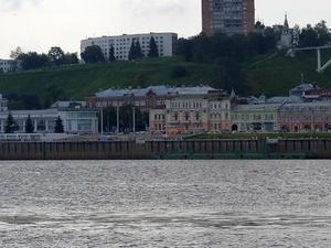 Здание биржи XIX века на Нижне-Волжской набережной отдадут под склад