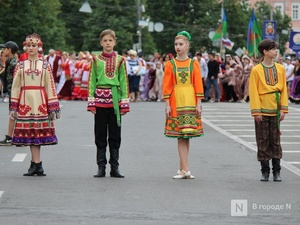 Школа № 52 оказалась самой многонациональной в Нижнем Новгороде