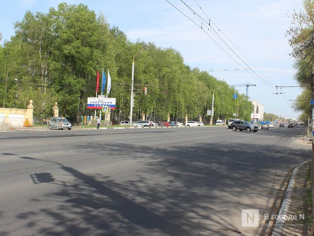 Вопрос о строительстве проспекта Гагарина в Нижнем Новгороде сдвинулся с мертвой точки - фото 1
