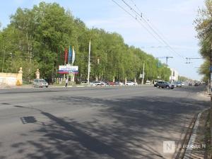Вопрос о строительстве дублера проспекта Гагарина в Нижнем Новгороде сдвинулся с мертвой точки