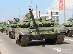 «Марш Победы» пройдет в Нижнем Новгороде без зрителей