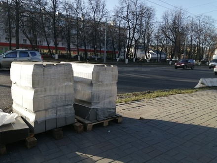 Три дороги ремонтируют в Нижнем Новгороде на сэкономленные средства