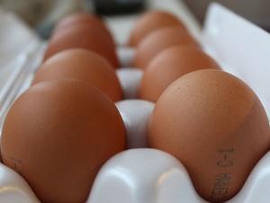 Нижегородское УФАС не выявило резкого роста цен на яйца перед Пасхой