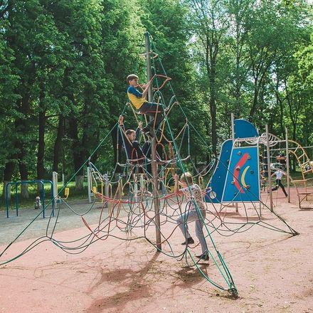 Инклюзивная детская площадка появится в нижегородском парке «Швейцария» - фото 2