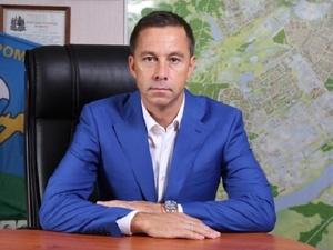 Скончался председатель совета НРО «Справедливая Россия» Александр Бочкарев