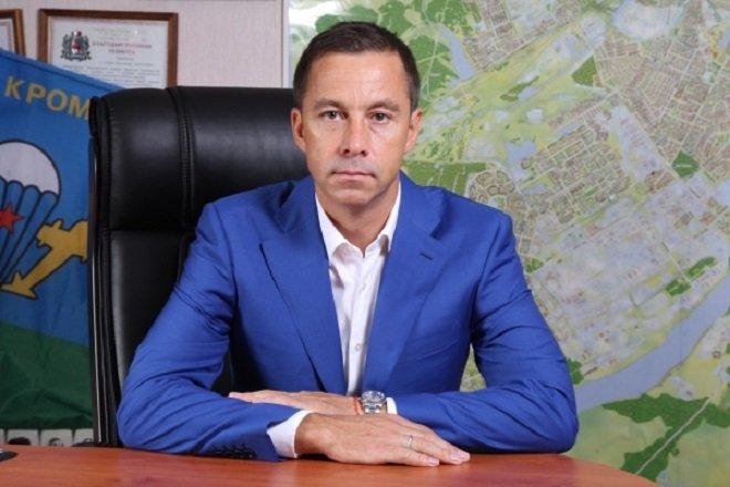 Скончался председатель совета НРО «Справедливая Россия» Александр Бочкарев - фото 1