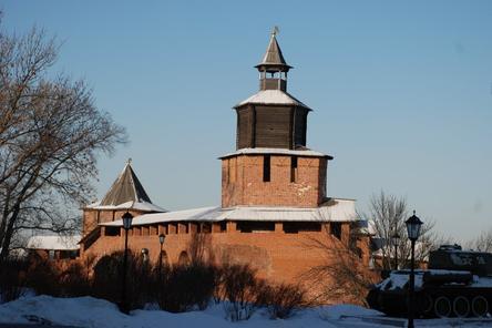 Около 70 объектов культурного наследия восстановят к 800-летию Нижнего Новгорода