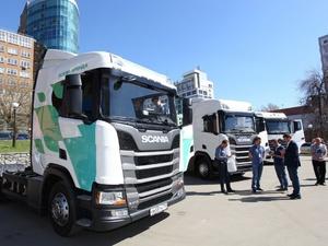Нижегородские транспортные компании обратятся в Заксобрание за налоговыми послаблениями