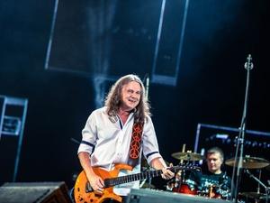 Онлайн-концерт группы Чиж & Co на площадках МТС посмотрели более пяти миллионов зрителей